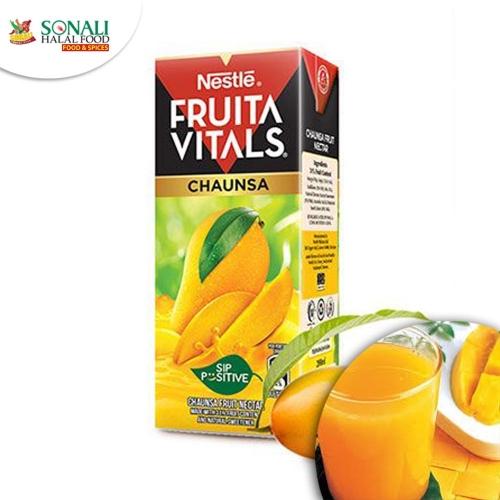 Mango Juice (Chounsa)