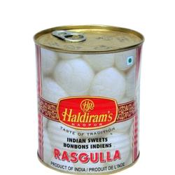 Rasgulla (India)>> Haldiram (1000gm)