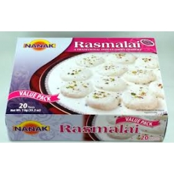 Rosmalai  Nanak