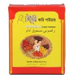 Meat Curry Powder w/ Cooking Procedure (Bangladesh) (Radhuni)