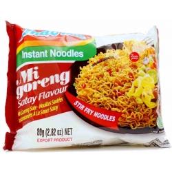 Mi Goreng Sate Flavor (Noodles)