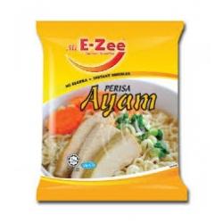 Perisa Ayam / Chicken Flavor Noodles (E-Zee)