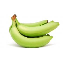 Plantain - Green Banana