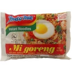 Mi Goreng Fried Noodles (Indomie)