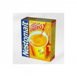 Power strength energy <nestomalt><nestomalt a source of  b  vitamins><produced  of srilanka>
