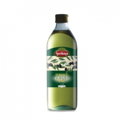 OLIVE OIL <POMACE  OIL><GREEN PRECIOUS QUALITY><PRODUCT OF ITALY>