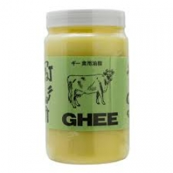 Ghee  /  Deshi Gee