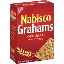 Biscuits ~ Multigrain Graham  Biscuits ~ Product of MAlaysia  ~8 Piece Weight 178 Gm