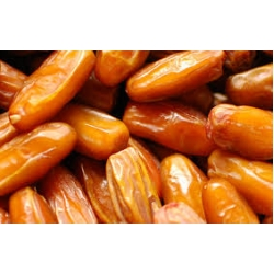 Dates (Khejur) - Tunisia - Loose -54  piece <small size>.