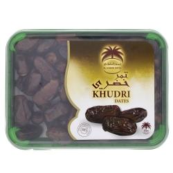 Dates Khodri ( Al mohamadia)  Product of saudi  arabia  < Package size  400 gm