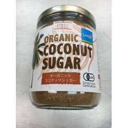 Coconut  Sugar  ( Product of indonesia ) Weight 300 Gm