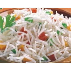 Basmati Rice < Imported from india /  pakistian