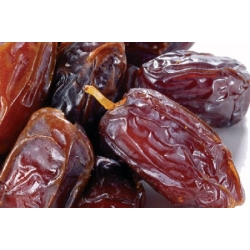 Dates (Khejur)  ( Product  of  U S A) <907 gm .Big .Size >  ( 2 -3  dates weight  40 gm)<50 piece>best quality