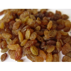 Brown Raisin / Kismis  ( Big Pack )