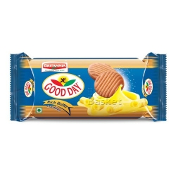 Biscuits / Good day ~ Butter  Cookies  ( Product of India ) `~ Weight  100 Gm