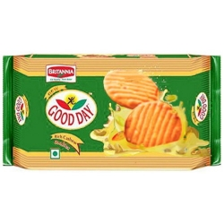 Biscuits / Good day ~ Pista Badam Cookies  ( Product of India ) `~ Weight  100 Gm