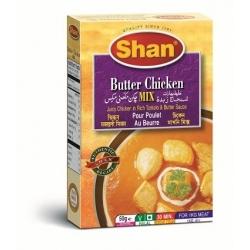 Butter Chicken Masala (Shan)