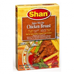 Chicken Broast Mix (Shan)