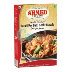 Chicken Balti Gosht (Ahmed)
