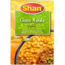 Chana Masala Mix (Shan)