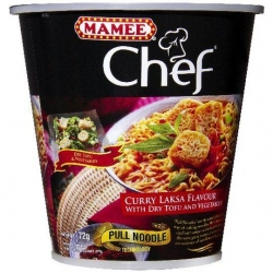 Cup Noodles :: Curry (Mamee)