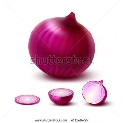 Red Onion Whole < FRESH >Small size / Shallot / Kancha Piaz / Bawang Merah / Product of thailand