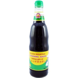 Golden Mountain Soya Bean (Seasoning Sauce)- Halal
