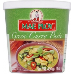Green Curry Paste (Halal)>>Mae Ploy