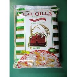 Basmati Rice (Lalqilla Brand <No 4268>)