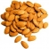 Almonds / Kath Badam (Whole)