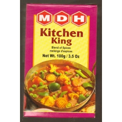 Kitchen King (MDH)