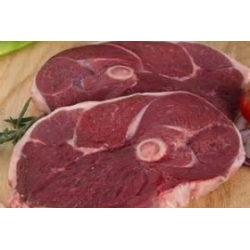 Mutton Leg Slice< Mutton Leg Slice> Package size 2 kg