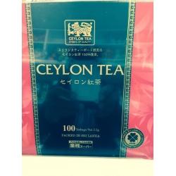 TEA  CEYLON TEA<25 TEA BAGS><PURE CEYLON TEA><PACKED IN SRILANKA>