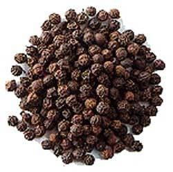 Biji Lada Hitam / Black Pepper Whole