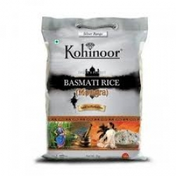 Basmati (Kohinoor) Product of India.