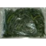Habanero Chilli / Rough Chilli / Bombai jal (Coarse) (fresh, Very Very Hot)    Product of saitama  but  orgin in india