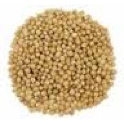 Mustard Seed Whole (Black)