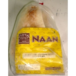 Naan (Frozen) (Long) @ 10 pieces Product of Japan. This packet contains 10 pieces of long nan, weighs about 900~110..