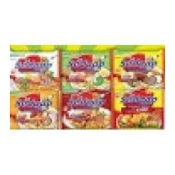 All Taste Assorted Noodles ( Mie Sedaap ) @ 10 packets