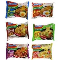 All Taste Assorted Noodles (Indomie)