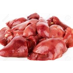 Chicken   Liver <Fresh>