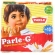 Biscuits / Parle - G `~ Original gluco Biscuits/ Bolacha ( Milk And Wheat ) ( Product of India ) `~ Weight  79 Gm